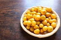 金柑の甘露煮 - キラキラのある日々