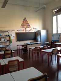 悩ましき...小学校選び - ボローニャとシチリアのあいだで2
