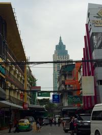 一時帰国に向けてベストレートで両替 - ☆M's bangkok life diary☆