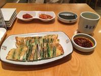 有楽町で韓国料理♪ - さくらの気持ちとsuper Seoul♪