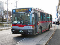NI8717 - 東急バスギャラリー 別館