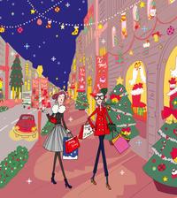 クリスマスシリーズ 2 - yasuyo DIARY