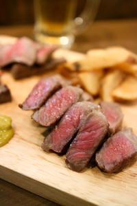 【サントリーグルメガイド公式】 岩本町 「肉バル style 2」 高コスパの肉料理 - IkukoDays