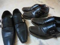 インドでは面倒くさがりの俺向きのビジネス靴が見つからない - インド現地採用 生活費記録