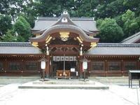今宮神社【イムの人 さん】 - あしずり城 本丸