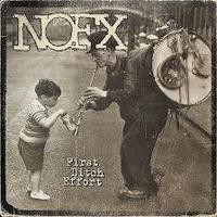 FIRST DITCH EFFORT/NOFX - Brixton Naoki`s blog