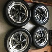 FOR SALE  Real RADER Wheel - Knotts Berry  open 準備!