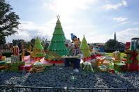 ディズニークリスマスファンタジー★TDL 3 ワンマンズドリーム - Let's Enjoy Everyday!