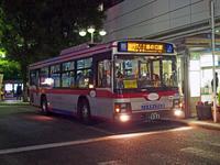 TA562 - 東急バスギャラリー 別館