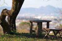 桜井・穴師 国中の眺望 - まほろば 写真俳句
