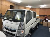 シートカバー&デッキカバー - お仕事奮闘にっき(中山自動車販売オフィシャル)
