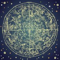 あなたの星たち ~占星術カウンセリング~ - ヨガ@神戸 健やかな日々をめざして