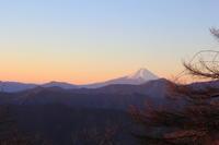 雲取山 2days - のんびりとやまを楽しみましょう