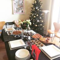 【クリスマス特別企画】食べチャオ カラブリア♪第2弾 - 8階のキッチンから   ~イタリア料理教室のことetc.~