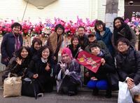 大衆演劇が好きなわけ お客の力 まいまい京都新世界&大衆演劇ツアーから - 加藤わこ三度笠書簡