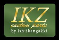 IKZ - IKZ