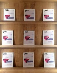 Pen Paris vol 3 日本酒特集号 - keiko's paris journal <パリ通信 - KLS>