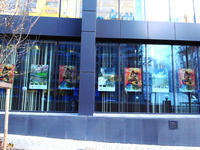 『MUSASHI vs SAMURAI HEROES』IN ベルギー報告!(3) - Suiko108 News