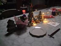 今年のクリスマス飾り - 櫻乃園だより