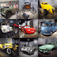 Discover Los Angeles~ Petersen Car Museumを訪問! - MG Diary