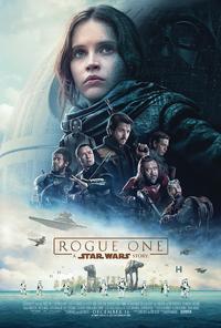 「ローグ・ワン/スター・ウォーズ・ストーリー」Rogue One: A Star Wars Story(2016)を観た、の巻。(嬉) - If you must die, die well みっちのブログ