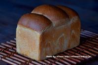 ルヴァンでパンドミ - 森の中でパンを楽しむ