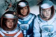 k・メーツィヒ「金星ロケット発進す」谷洋子 - 昔の映画を見ています