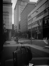 鞄の見る風景 - haze's photos