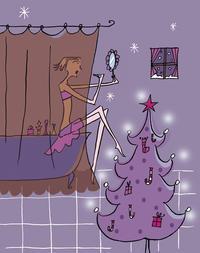 クリスマスシリーズ  オリジナル - yasuyo DIARY