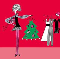 クリスマスシリーズ  Debut バージョン - yasuyo DIARY