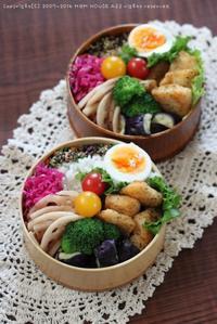 トゥンジーアチサン -д-; ✿ 白身魚のハーブソテーと軟骨ソーキそば♪ - **  mana's Kitchen **