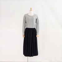 < ORDINARY FITS > GATHER SKIRT (ladies) - clothing & furniture 『Humming room』
