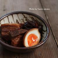 こっくり ねぎ豚 - ふみえ食堂  - a table to be full of happiness -