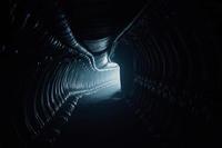 「エイリアン:コブナント」写真公開など。 - Suzuki-Riの道楽