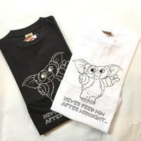 スタンダード・カリフォルニア×グレムリン 限定Teeシャツ - BEATNIKオーナーの洋服や音楽の毎日更新ブログ