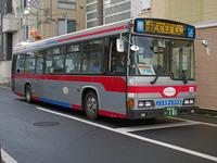 T529 - 東急バスギャラリー 別館