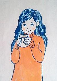 ラムチャイ - たなかきょおこ-旅する絵描きの絵日記/Kyoko Tanaka Illustrated Diary