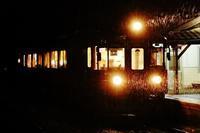 X'masハイボール列車 - 今日も丹後鉄道