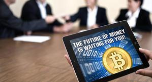 bitcoin始めました^^@ - FXentry Officialblog