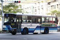 (2016.12) 沖縄バス・132 - バスを求めて…