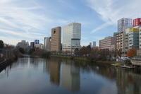 Jour de Marche(ジュー ドゥ マルシェ) 新宿区四谷坂町/フレンチ~新宿区をぶらぶら その1 - 「趣味はウォーキングでは無い」