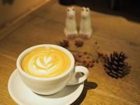Cafe Kitsune -青山- - POPAI PHOTO