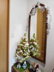 クリスマスツリー - うまこの天袋