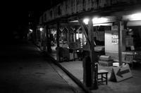 夜の市場 - chosan