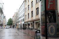 ヘルシンキ、雨 - little good things