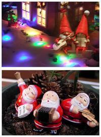 Santa's Christmas - my Photo blog