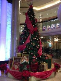 Christmas eve - My style