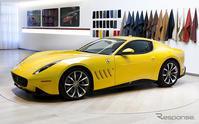 フェラーリ SP 275 rwコンペティツィオーネ - Vintage-Watch&Car ♪