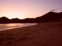 ちょこっと - 今日も渚で日が暮れて