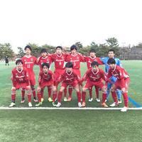 速報【U-18】 M2: vs 古川高校 December 23, 2016 - DUOPARK FC Supporters Club